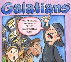 GALATIANS-ILLUSTRATION