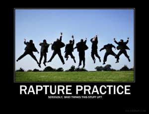 rapturepractice