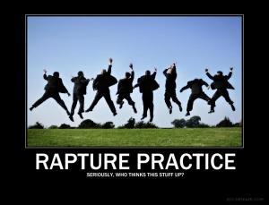 rapturepractice